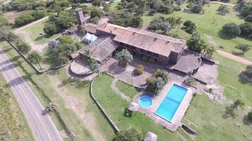 . Hosteria Fortin de San Miguel