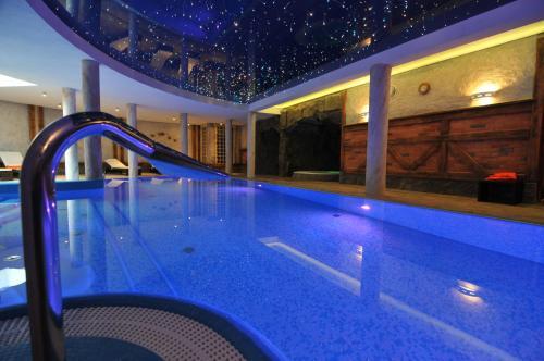 . Hotel Kryształ Conference & Spa