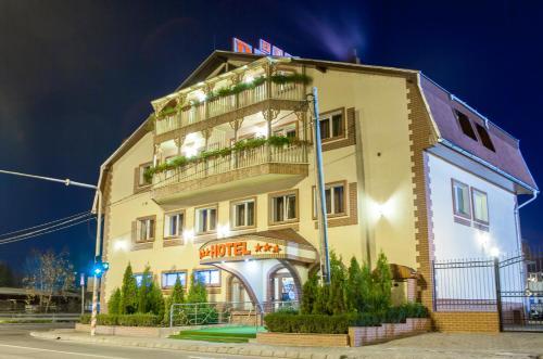 Hotel Hotel Darina