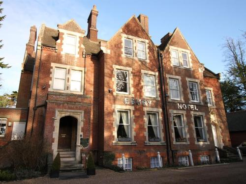 . Ebury Hotel Cottages and Apartment's