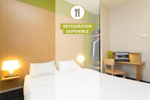 . B&B Hôtel Mont-de-Marsan