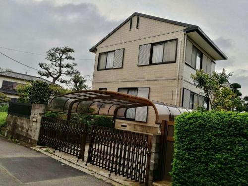 Blossom House・青松居