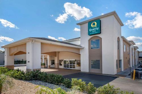. Quality Inn Zephyrhills-Dade City