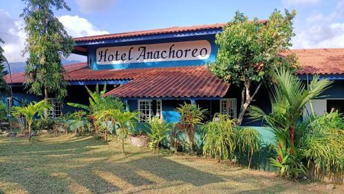 . Hotel Anachoreo