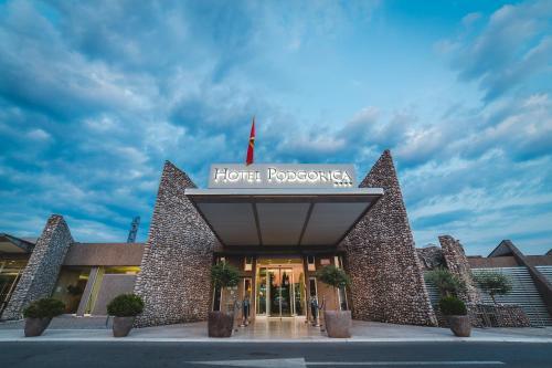 . Hotel Podgorica