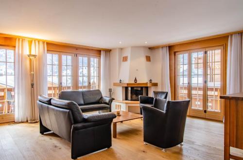 Apartment Bächli - GRIWA RENT AG - Grindelwald