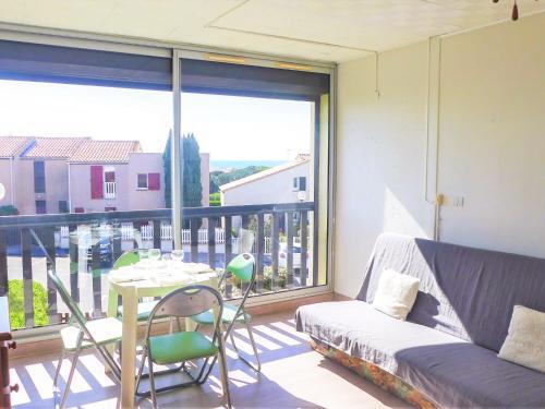 . Apartment Les Eaux Vives 1 & 2-18