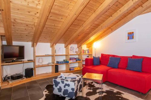 Am Gilsbach - Apartment - Adelboden