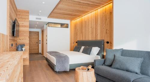 Vetta Alpine Relax - Accommodation - Livigno