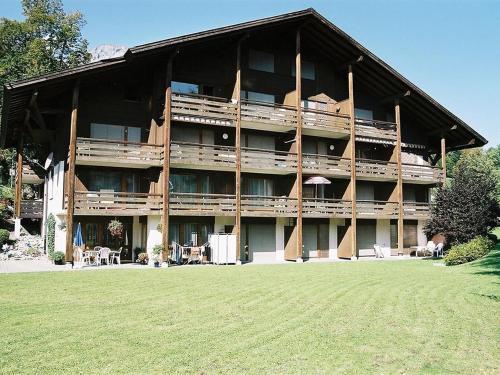 Ammerten A17 - Apartment - Lenk