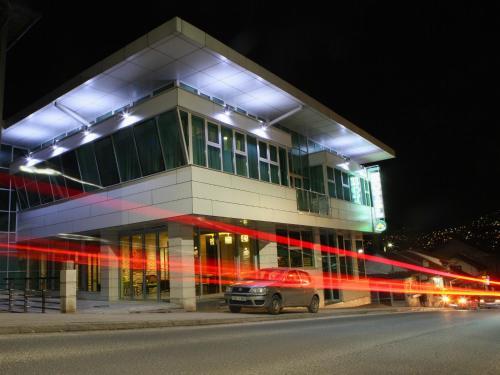 Bosnian Hotels