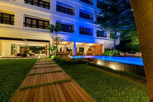 UMA Residence photo 9