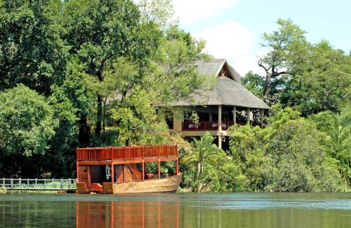 . Divava Okavango Resort & Spa