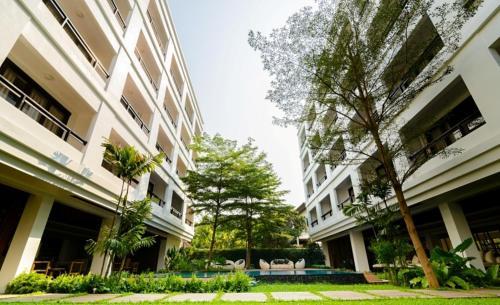 UMA Residence photo 10