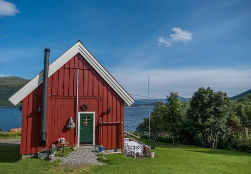 Kræmarvika Lodge - Chalet - Tromsø