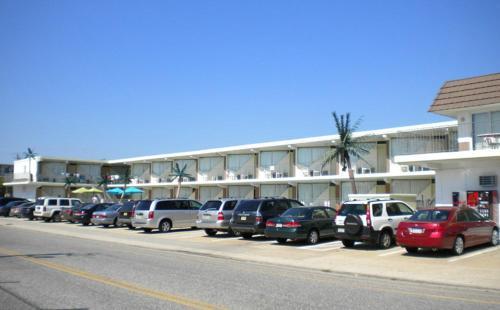 Ocean Sands Motel - Wildwood, NJ 08260