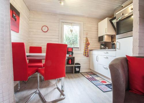 Heideoase Auf der Heide 26-S - Accommodation - Winterberg