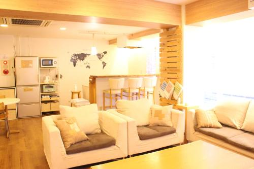 K's House Tokyo - Backpackers Hostel Asakusa