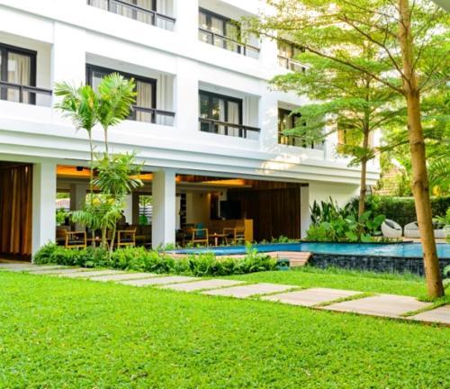 UMA Residence photo 12