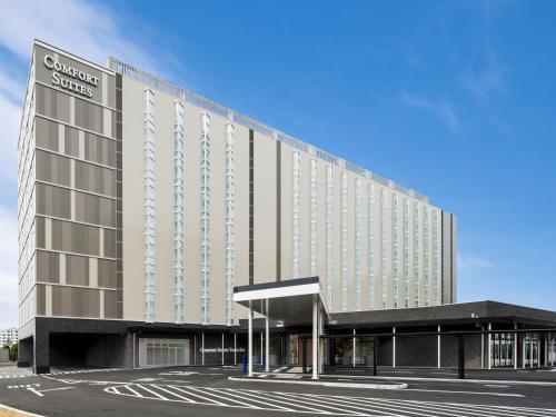 . Comfort Suites Tokyo Bay