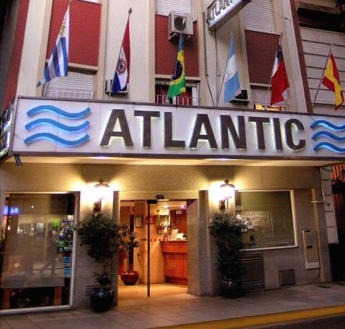 Hotel GRAN HOTEL ATLANTIC
