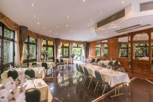 Hotel am Schlosspark - Ismaning