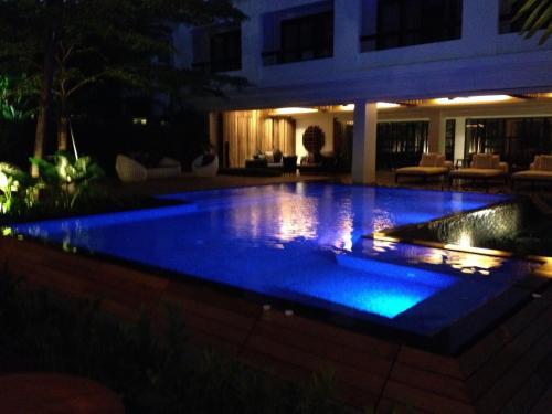 UMA Residence photo 16
