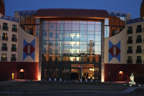 Sky Ute Casino Resort - Ignacio, CO 81137