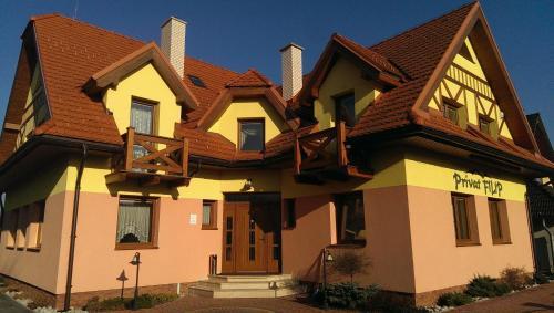. Villa Filip