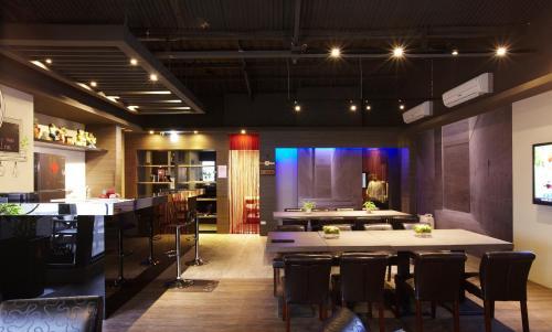 HotelMain Inn Taipei
