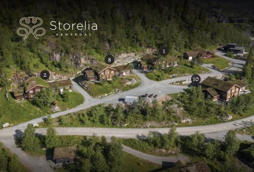 Storelia - Chalet - Hemsedal