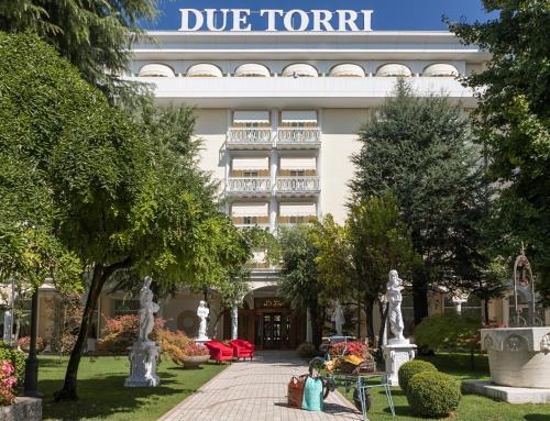 . Hotel Due Torri