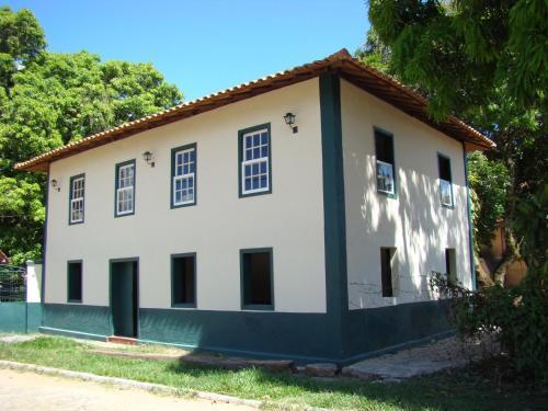 Foto de Casarão e Chalés das Mangueiras
