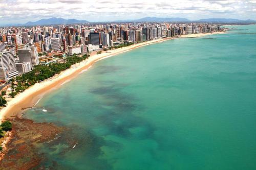 Oasis Atlantico Fortaleza