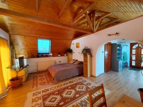Attila-Apartman Budaörs, Pension in Budaörs