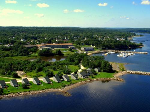 Oak Island Resort & Conference Centre - Western Shore, NS B0J 3M0
