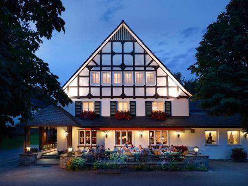. Landhotel Halbfas-Alterauge