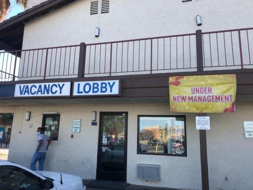 . Lancaster Inn