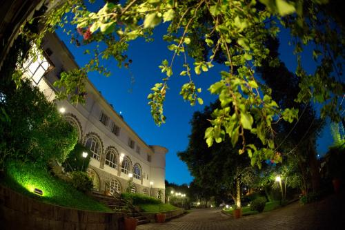 . Hotel Casacurta
