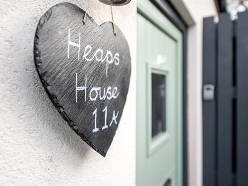 Heaps House