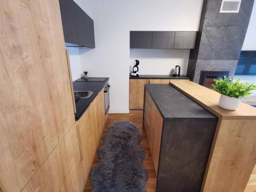 Apartman Sari Bjelašnica - Apartment