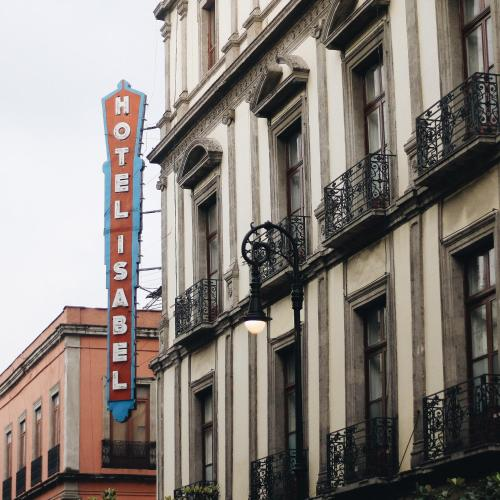 Hotel Hotel Isabel