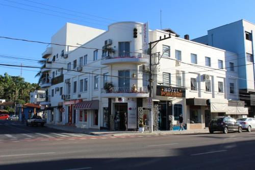 . Hotel Riosulense