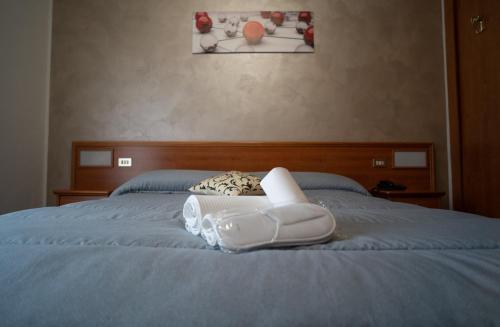 . Hotel Tre Monti
