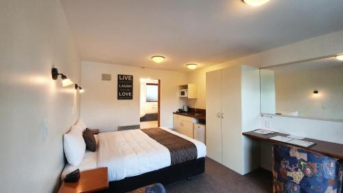 Airways Motel - Accommodation - Christchurch