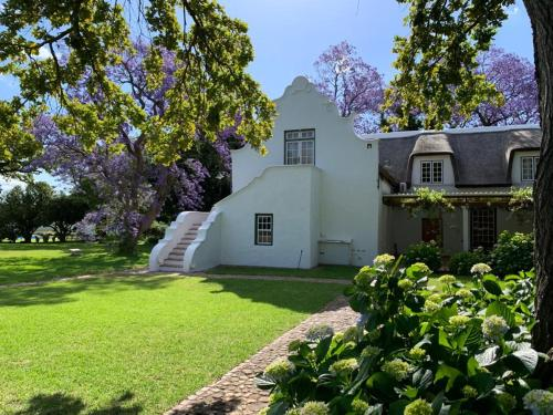 . Palmiet Valley Estate Self-Catering Holiday Houses
