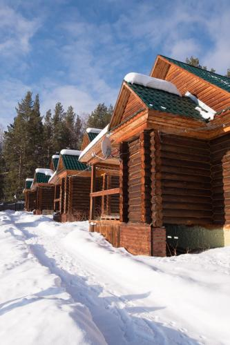 Holiday home in Abzakovo - Chalet