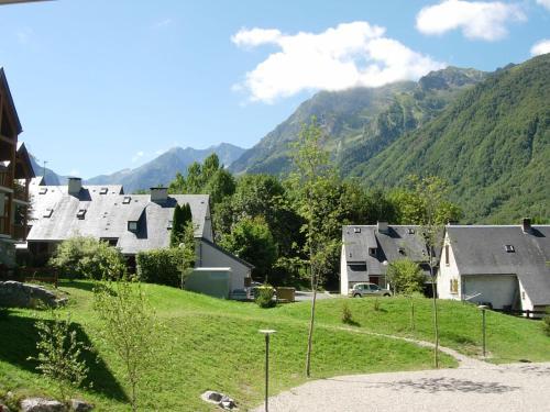 Résidence l Orée des Monts Loudenvielle 2 Chambres - Hotel - Valle du Louron / Loudenvielle