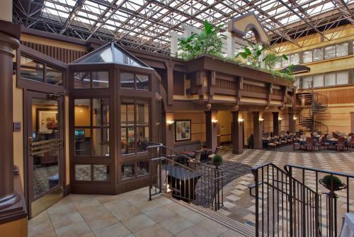 . The Rockville Hotel, a Ramada by Wyndham