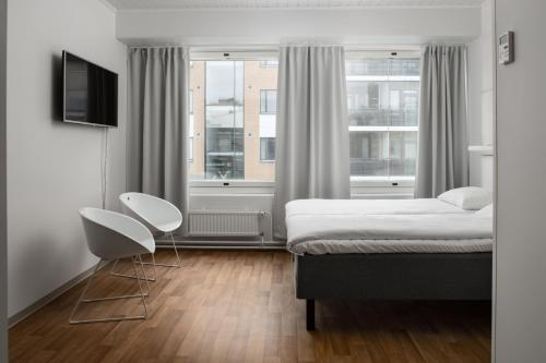 Accommodation in Pori